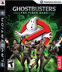 Ghostbusters: The Video Game  (Sony Playstation 3, 2009) (2009)