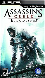 Sony-PSP-Assassins-Creed-Bloodlines-VideoGames