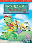 Franklin: Back to School With Franklin (DVD, 2003)