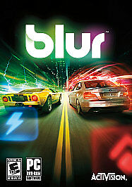 BLUR-PC-RACING-BRAND-NEW