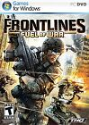 Frontlines: Fuel of War  (PC, 2008) (2008)