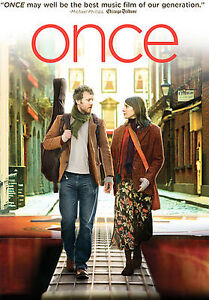 Once (DVD, 2009, Includes Spa Cash Promo...
