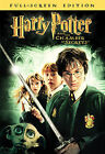 Harry Potter and the Chamber of Secrets (DVD, 2007, Full Frame; Includes Trading Card)