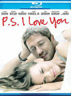 P.S. I Love You (Blu-ray Disc, 2008)