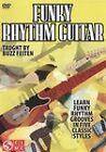 Buzz Feiten: Funky Rhythm Guitar (DVD, 2010)