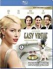 Easy Virtue (Blu-ray Disc, 2009)