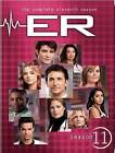 ER - The Complete Eleventh Season (DVD, 2009, 6-Disc Set)
