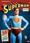 Adventures of Superman: Seasons 1-6 (DVD, 2006, 20-Disc Set)