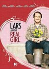 Lars And The Real Girl (DVD, 2008, Valentine Faceplate; Checkpoint; Sensormatic; Widescreen)