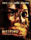 Bloodshed (DVD, 2006)