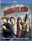 Zombieland (Blu-ray Disc, 2010)