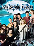 Melrose Place - The Second Season DVD, Richard Green, Steven Eckholdt, Daphne Zu