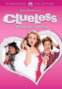 "Clueless (DVD, 2005, Widescreen ""Whatever!"" Edition)"