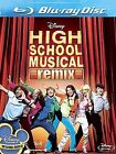 High School Musical (Blu-ray/DVD, 2011, 2-Disc Set)