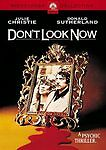Dont-Look-Now-DVD-2002-RARE-DONALD-SUTHERLAND-1973-THRILLER-MINT-W-INSERT