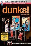 NBA-Street-Series-Dunks-Volume-One-DVD-2004-2-DISC