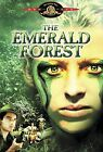 The Emerald Forest (DVD, 2001, Contemporary Classics)