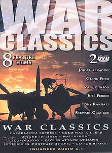 War Classics