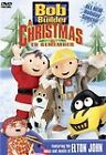 Bob the Builder - A Christmas To Remember (DVD, 2003)