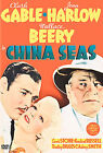 China Seas (DVD, 2006)