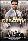 The Great Debaters (DVD, 2008, 2-Disc Set, Special Collector's Edition)