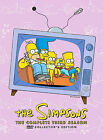 The Simpsons Unrated Edition Region Code 1 (US, Canada...) DVDs