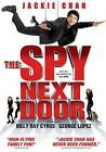 The Spy Next Door (DVD, 2010, Canadian)