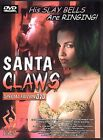 Santa Claws (DVD, 2000)