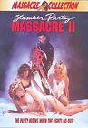 Slumber Party Massacre 2 (DVD, 2002)
