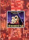 20th Century Fox: The Blockbuster Years (DVD, 2002)