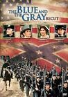 The Blue and the Gray (DVD, 2005, 2-Disc Set, Recut)
