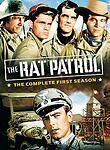 Rat-Patrol-The-Complete-First-Season-DVD-2006-4-Disc-Set-Full-Screen-DVD-2006