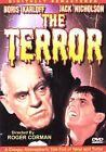 The Terror (DVD, 2006)