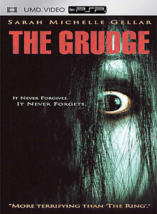 Lot of 20The Grudge (UMD, 2005) WHOLESALE PRICED-SEALED