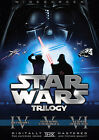 Star Wars Trilogy (DVD, 2008, 6-Disc Set, Checkpoint Sensormatic Widescreen)