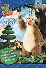 Its a Big, Big World - The Sky Above (DVD, 2007)