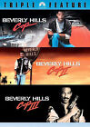 Beverly Hills Cop Collection (DVD, 2007, 3-Disc Set)