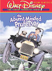 The Absent-Minded Professor (DVD, 2003)