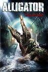 Alligator (DVD, 2007)