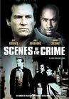 Scenes of the Crime (DVD, 2003) (DVD, 2003)