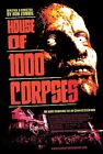 House of 1000 Corpses (DVD, 2003)