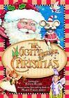 The Night Before Christmas (DVD, 2004)