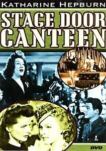 Stage-Door-Canteen-DVD-2006-Digiview-An-all-star-cast