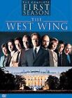 The West Wing - The Complete First and Second Seasons (DVD, 2004, 8-Disc Set, 2-Pack)