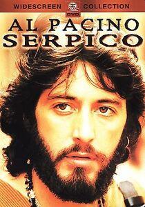 Serpico (DVD, 2002)
