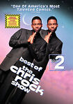 The Best of the Chris Rock Show 2 (DVD, 2005)