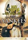 The Pride of the Yankees (DVD, 2008, Collectors Edition)