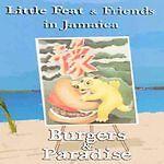 Little Feat - Little Feat  Friends in Jamaica: Burgers  Paradise (DVD, 2006)