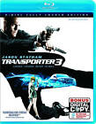 The Transporter 3 (Blu-ray Disc, 2009, Includes Digital Copy)