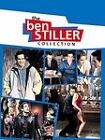 The Ben Stiller Collection (DVD, 2009, 4-Disc Set)